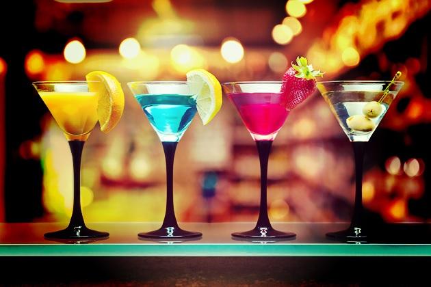 お酒好きの人の脳の中身| 賢脳トピックス