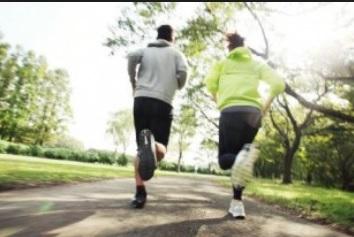 健康のための運動、1日の目標にこだわりすぎないことが大切 | 健康トピックス