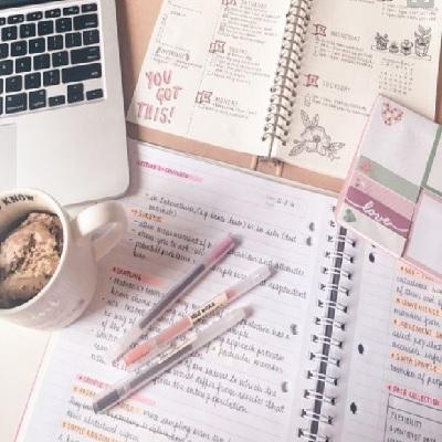 ルーズリーフを使った勉強法 | 賢脳トピックス