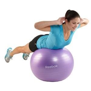 バランスボールに座ってテレビを見ると健康に良い | 健康トピックス
