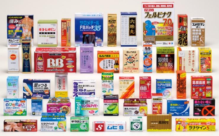 日本におけるOTC医薬品の位置づけと歴史 | 薬剤師トピックス