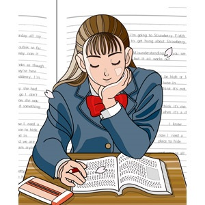 瞬時に勉強に集中できる魔法の言葉 | 賢脳トピックス