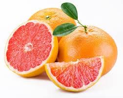 グレープフルーツの香りで、脂肪燃焼? | 美容トピックス