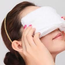 気持ちがいい蒸しタオル健康法 | 健康トピックス