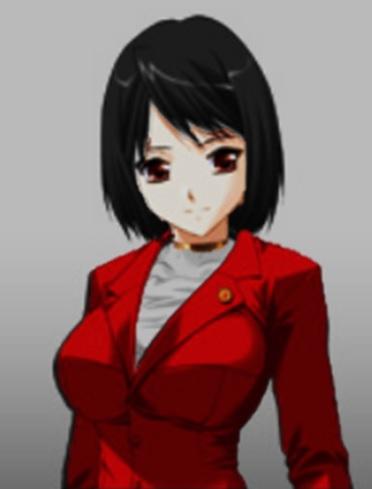アニメの女性キャラの目が輝いている理由 | 薬剤師トピックス
