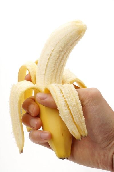 バナナで美容を目指す | 美容トピックス
