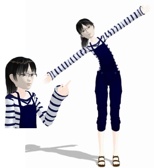 風車体操(エゴスキュー体操)の解説紹介 | 健康ポータル・美容ポータル