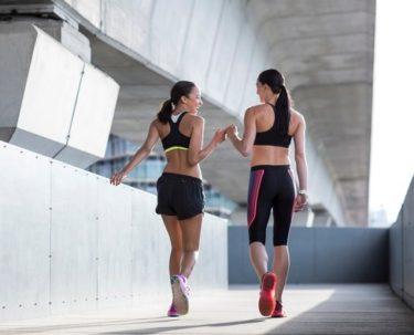 健康のためのスポーツはノルマを決めない | 健康トピックス