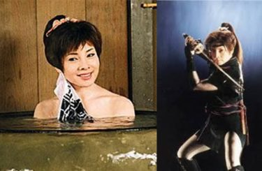 今とは違う江戸時代の風呂と歯磨き習慣   美容トピックス